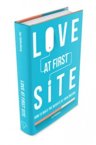 EC Writing Services Love at First Site Jon Hollenberg book