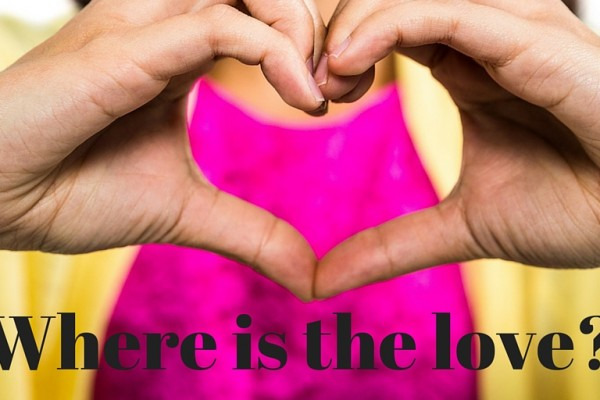 EC Writing Services - Where is the love when it comes to your customers and relationships