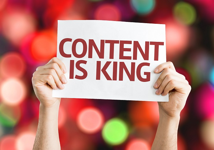 Content is King with EC Writing Services