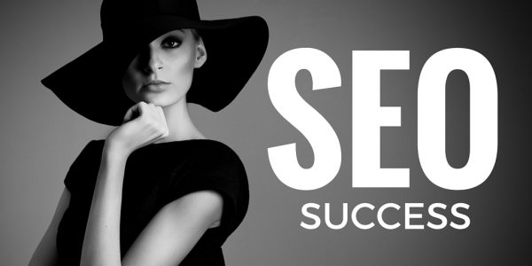 SEO success EC Writing Services Elizabeth Campbell