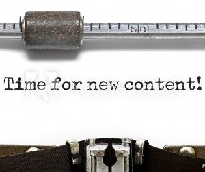 Content is the key to SEO Elizabeth Campbell EC Writing Services