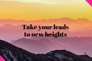 3 things to get more leads this new fin year! with Elizabeth Campbell