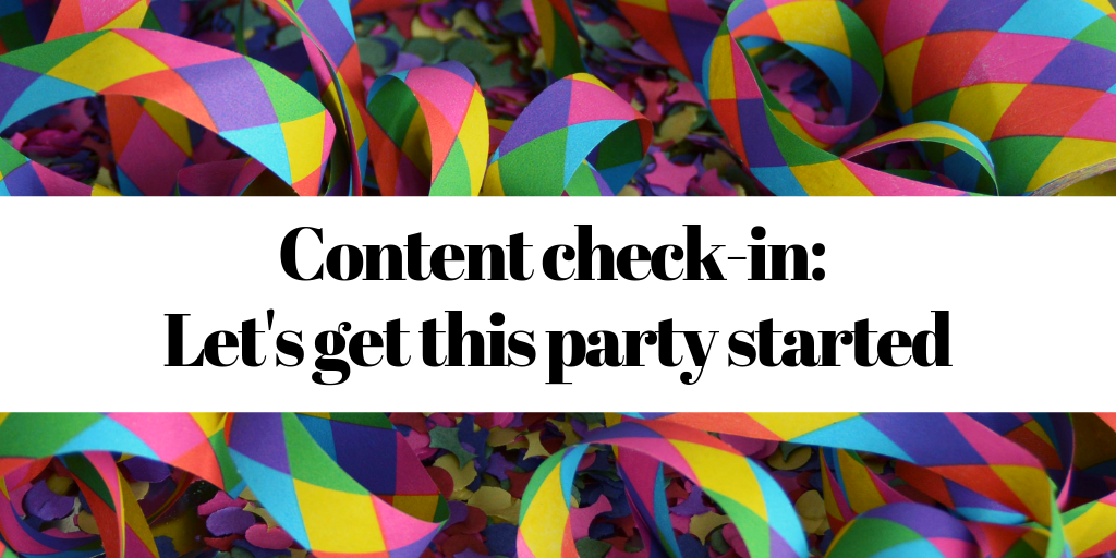 How to write consistently great content