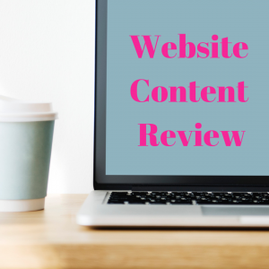 The Content Writing Shop - by EC Writing Services and Elizabeth Campbell