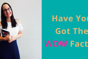 Write your website with Wow Words!