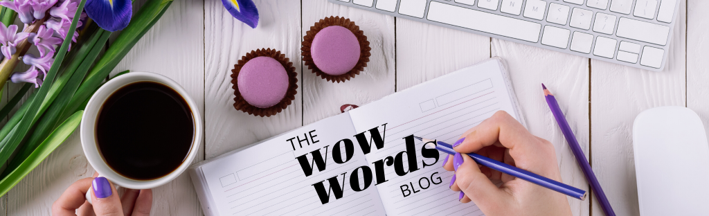 The Words Words Blog by EC Writing Services