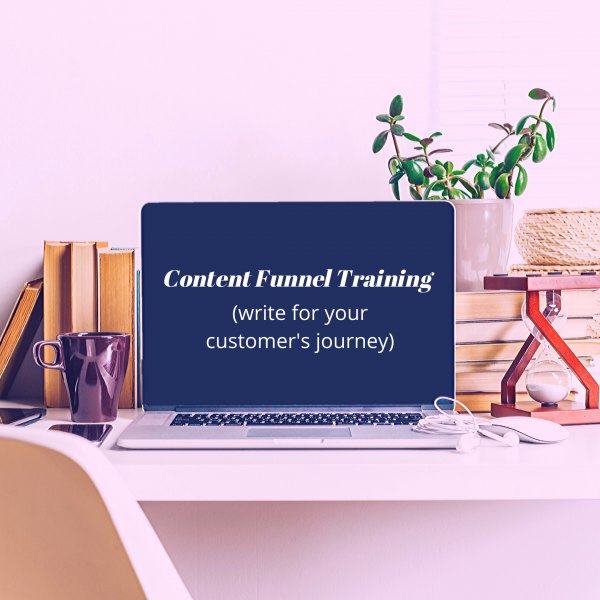 Content Funnel Training - EC Writing Services