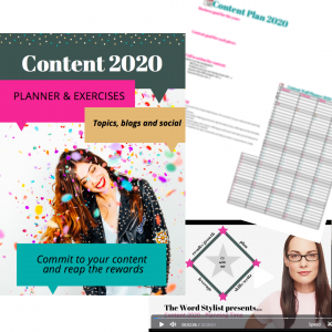 Content Map and Plan EC Writing Services