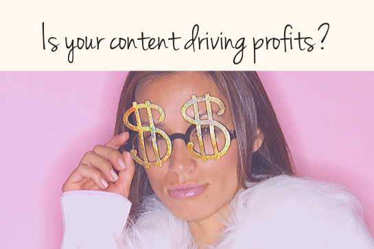 Profitable content: Here are my personal profit-driven content writing tips that you can implement in your content today