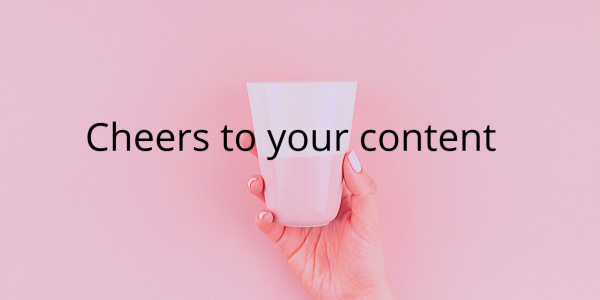 Why content and blogging are important for small businesses