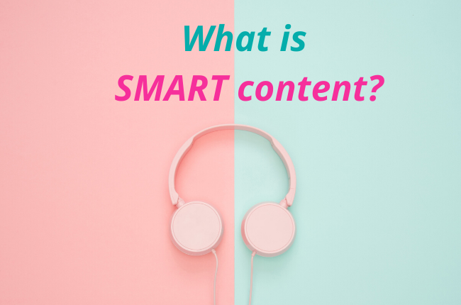 Spice up your content with this SMART framework
