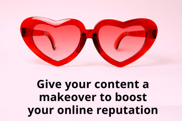 How your content effectively reflects your online reputation | EC Writing Services