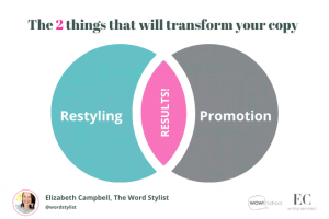 The 2 things that will transform your online content | EC Writing Services